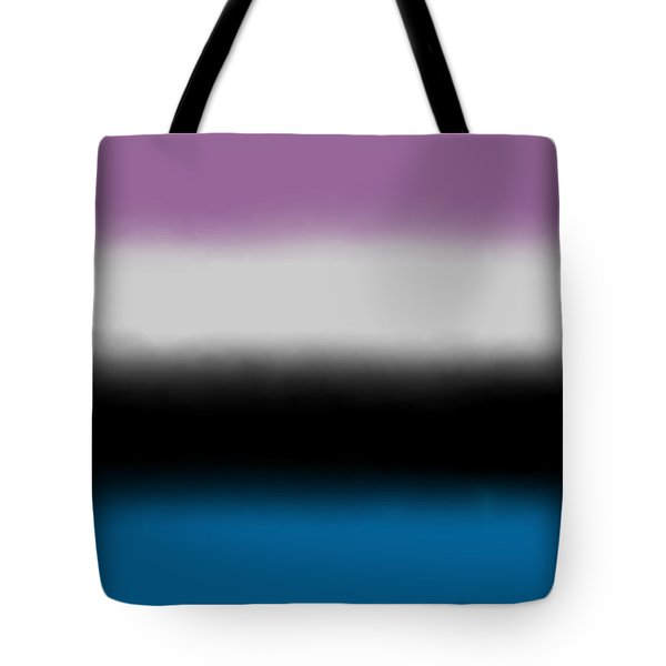 Nightfall - Sq Block Tote Bag