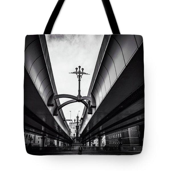 Nihonbashi -tokyo Tote Bag