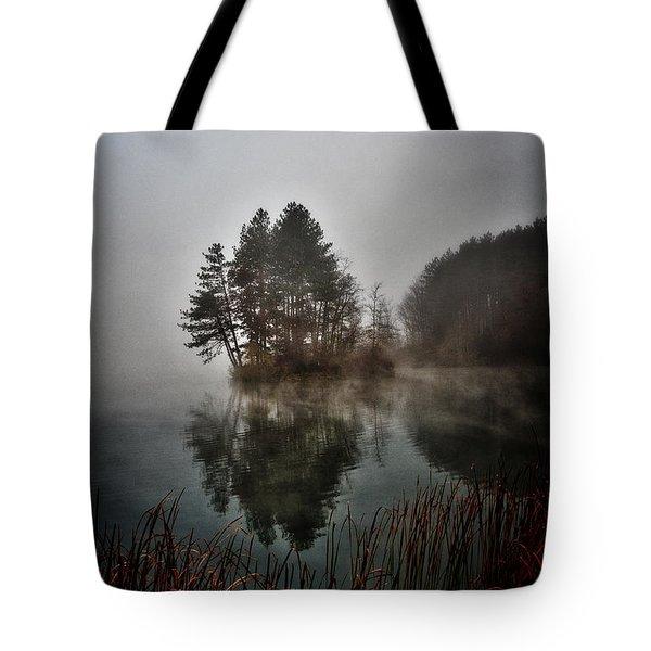 Nimisila Reflections Tote Bag