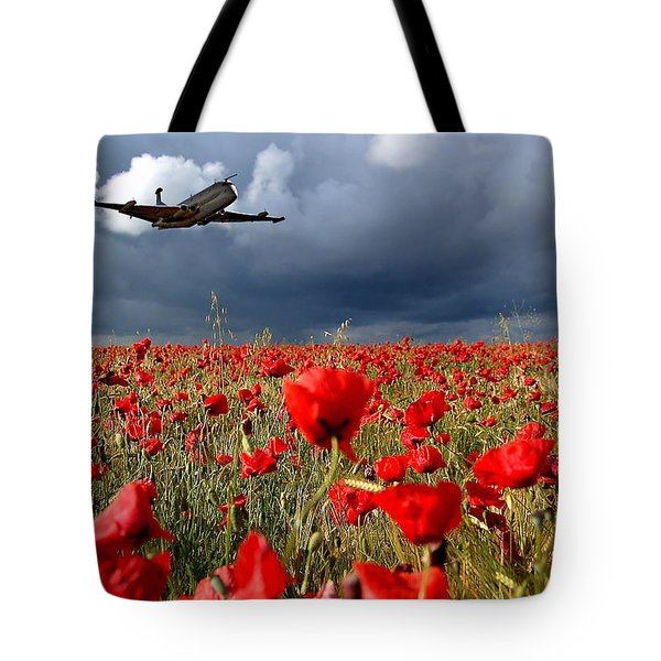Nimrod Respects Tote Bag