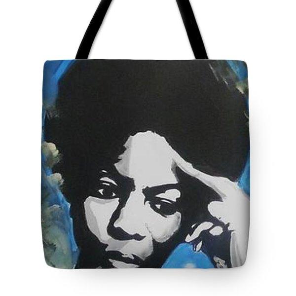 Nina Nina Tote Bag