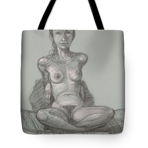 Nina Seated Tote Bag