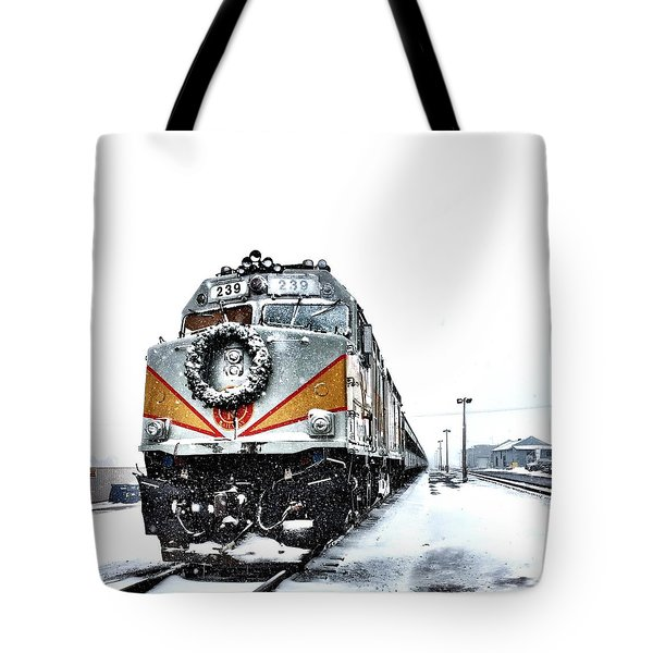 No. 239 Tote Bag