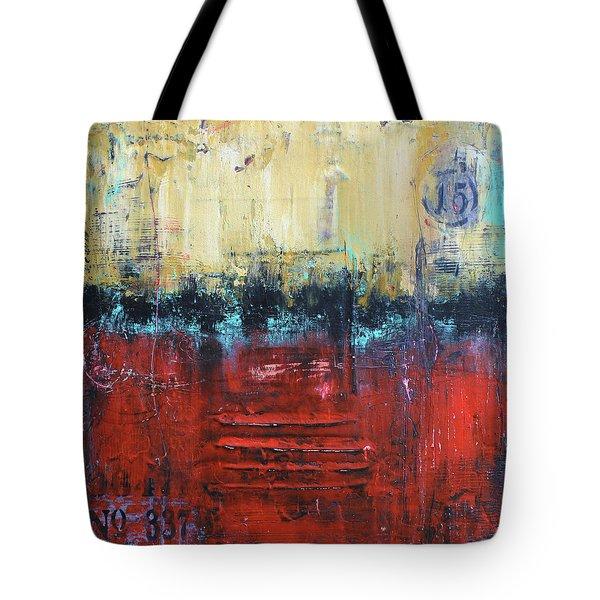 No. 337 Tote Bag