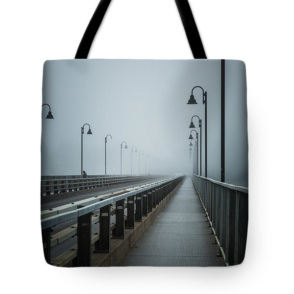No Ending Tote Bag