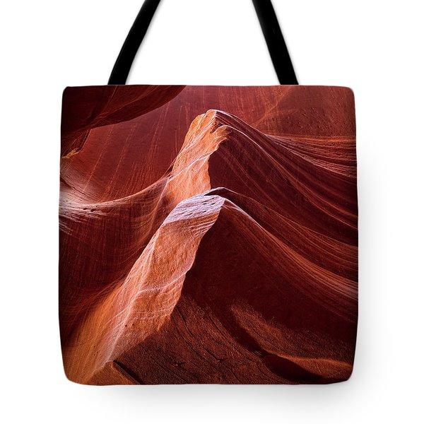 No More Doubts Tote Bag