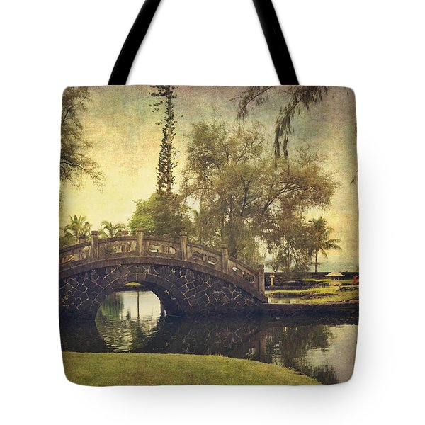 No Need To Worry Now Tote Bag