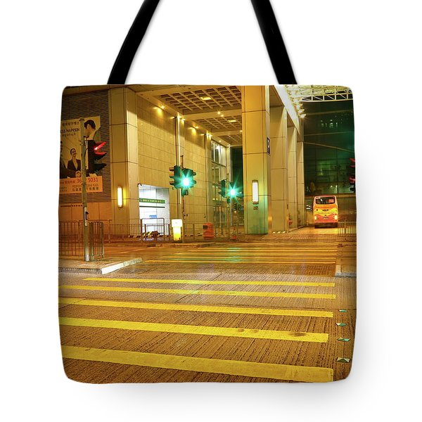 No One Tote Bag