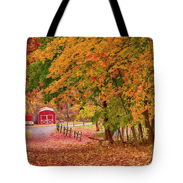 No Place I Rather Be Tote Bag