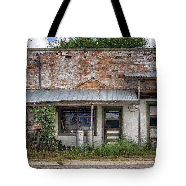 No Service Tote Bag