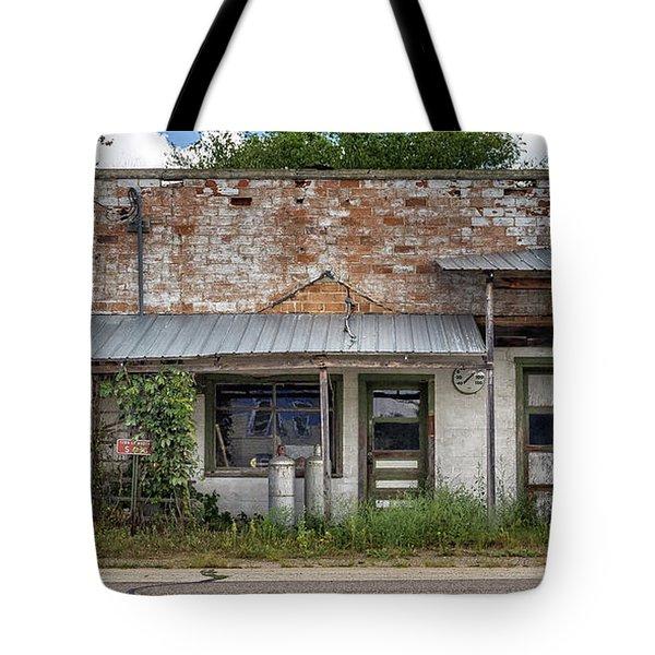 No Service Tote Bag