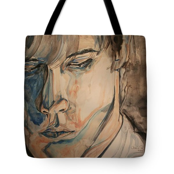 No Song Without Love Tote Bag