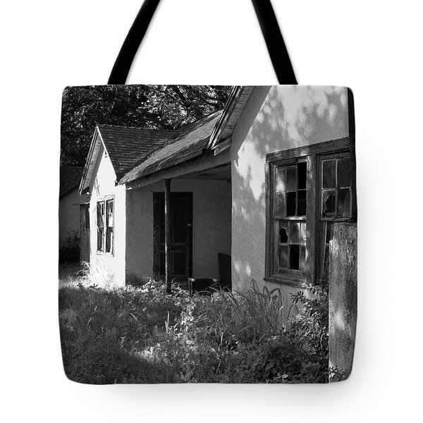 No Tell Motel  Tote Bag