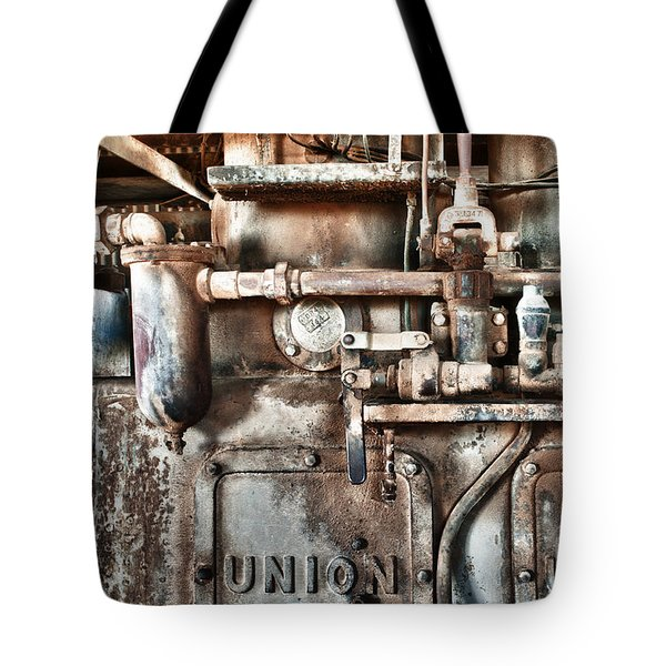 No Work For Me Tote Bag by Sandra Bronstein
