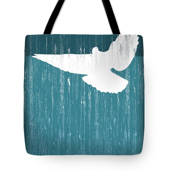 No011 My Blade Runner Minimal Movie Poster Tote Bag