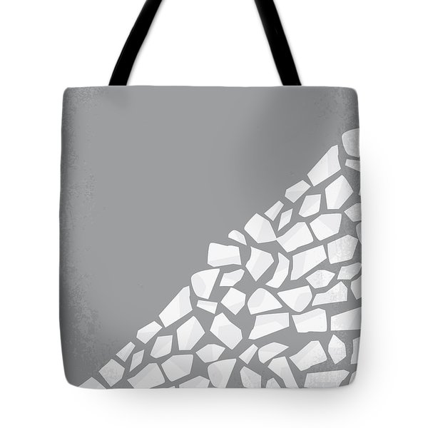 No091 My The Hill Minimal Movie Poster Tote Bag