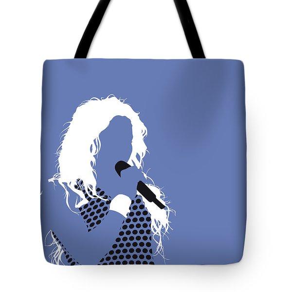 No168 My Shakira Minimal Music Poster Tote Bag