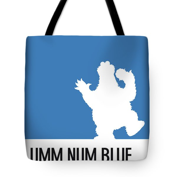 No29 My Minimal Color Code Poster Cooky  Tote Bag