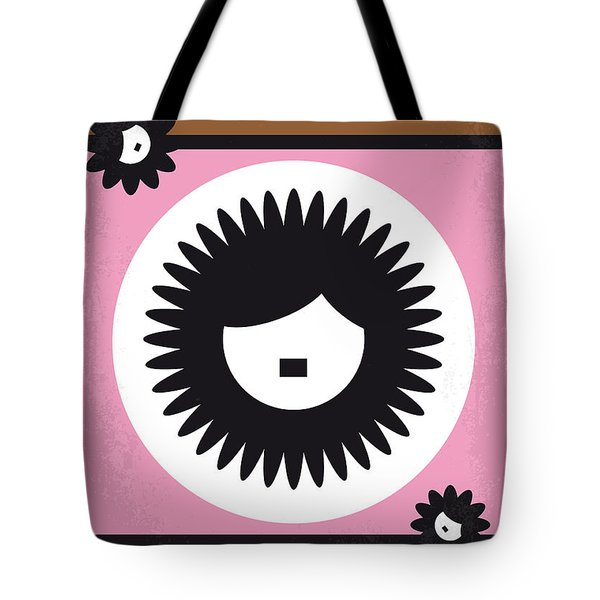 No467 My The Producers Minimal Movie Poster Tote Bag