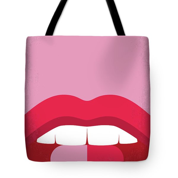 No945 My Valley Of The Dolls Minimal Movie Poster Tote Bag