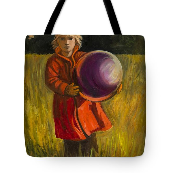 Noble Savage Tote Bag