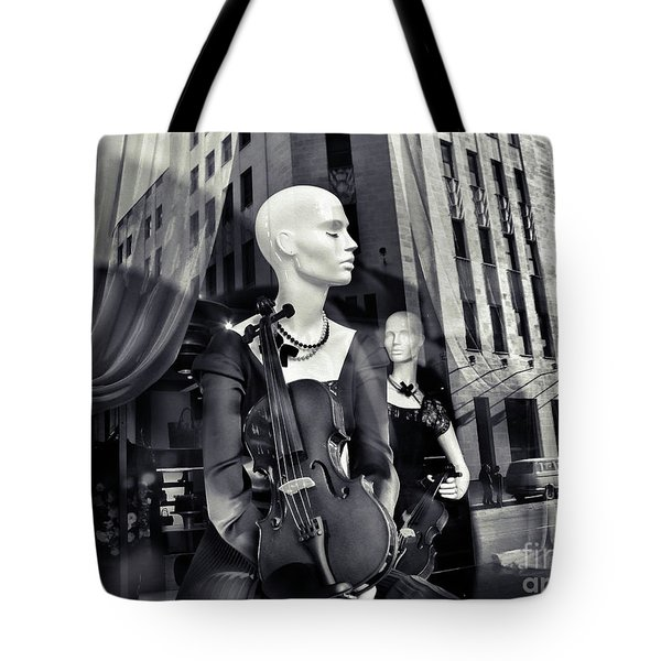 Nobody's Dream Tote Bag