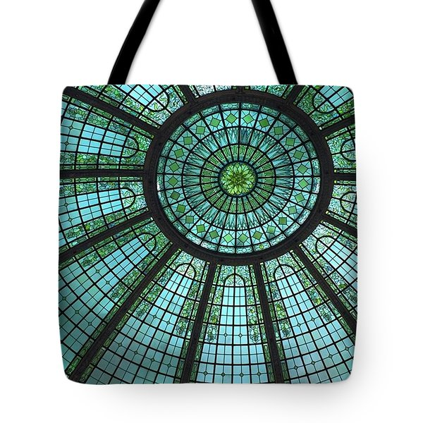 #nofilter #abstract #thisiscle Tote Bag