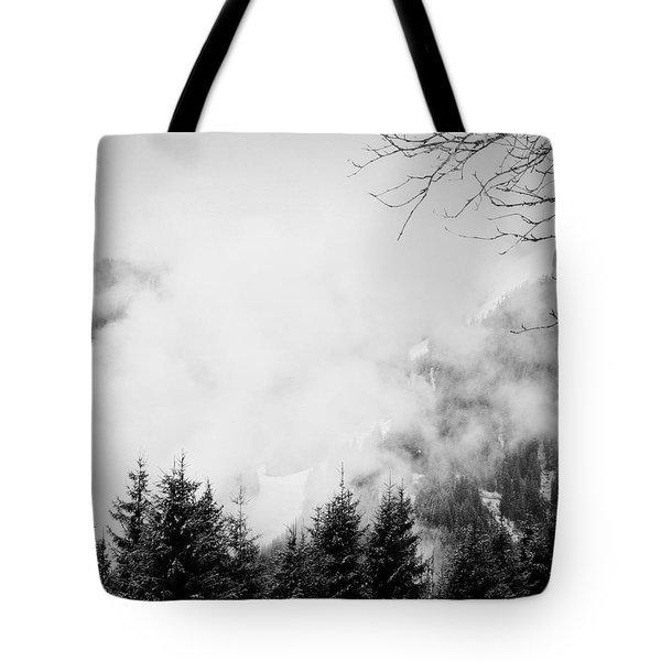 Noiseless I Tote Bag