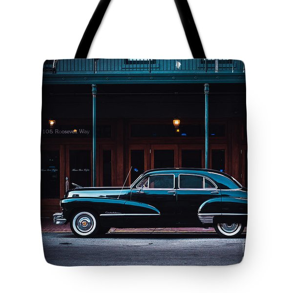 Nola Caddie Tote Bag