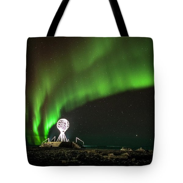 Norrsken Tote Bag