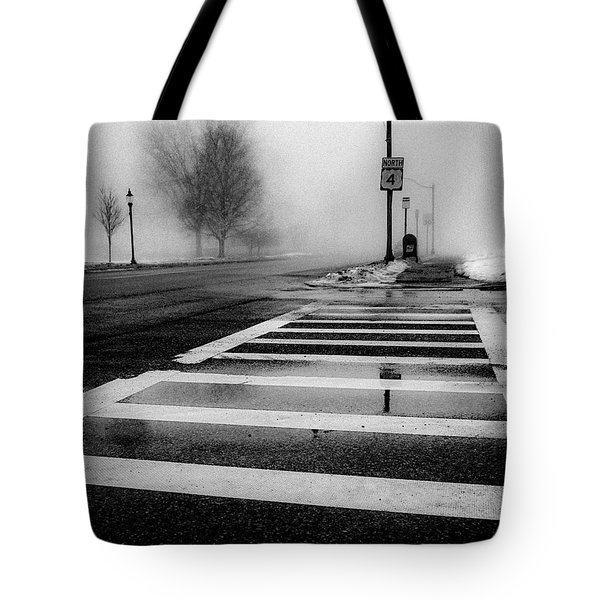 North 4 Tote Bag