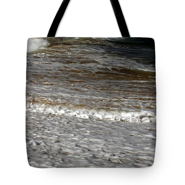 North Beach Oahu I Tote Bag