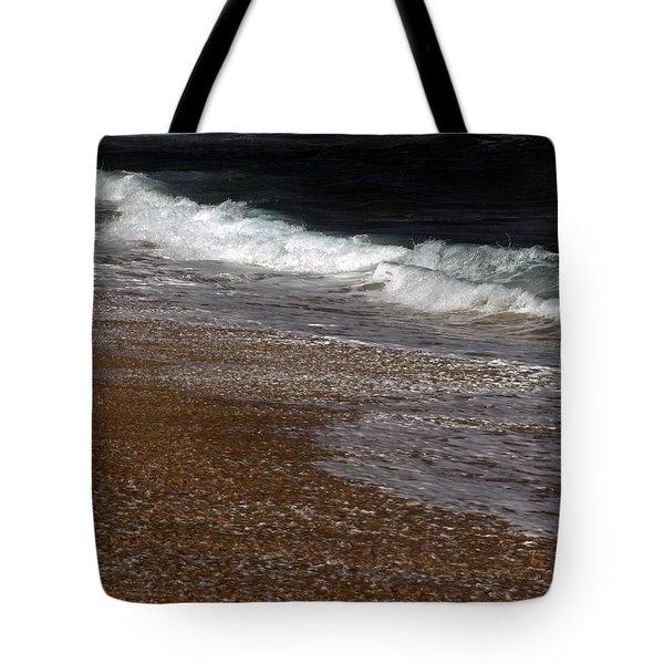 North Beach, Oahu IIi Tote Bag
