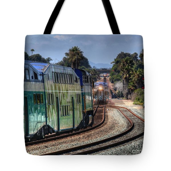 North Bound Tote Bag