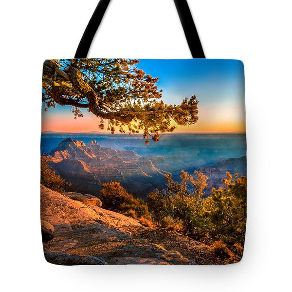 North Branch Tote Bag