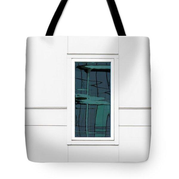 North Carolina Windows 2 Tote Bag