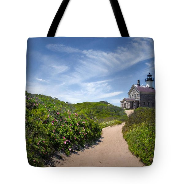 North Light Tote Bag
