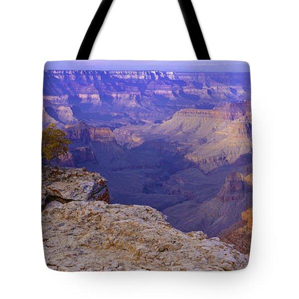 North Rim Grand Canyon Tote Bag