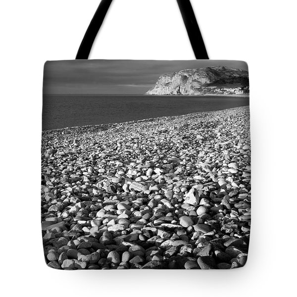North Shore And Little Orme, Llandudno Tote Bag