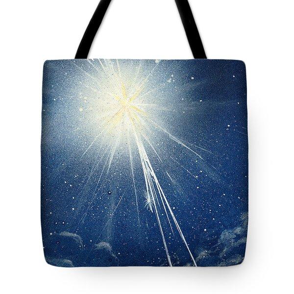 North Star Tote Bag