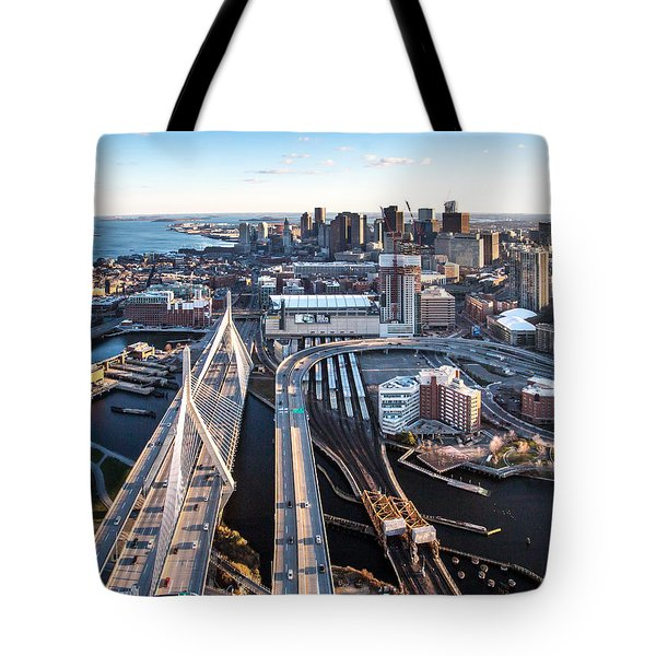 Northern Invasion Tote Bag