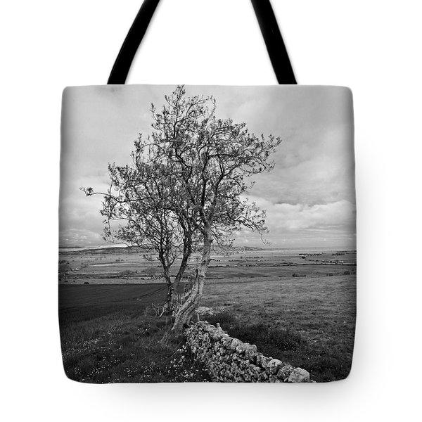 Northern Ireland 19 Tote Bag