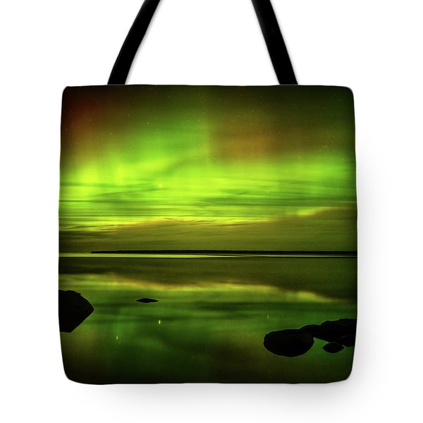 Northern Tote Bag