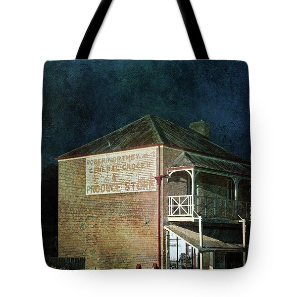Northey Store Tote Bag