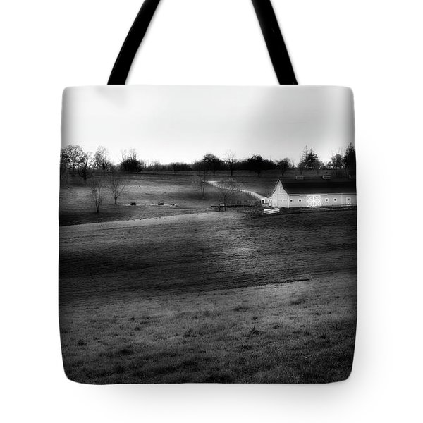 Tote Bag featuring the photograph Northfield 2016 by Bill Wakeley