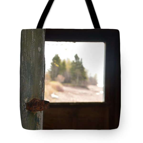 Tote Bag featuring the photograph Northshore Surprise by Al  Swasey