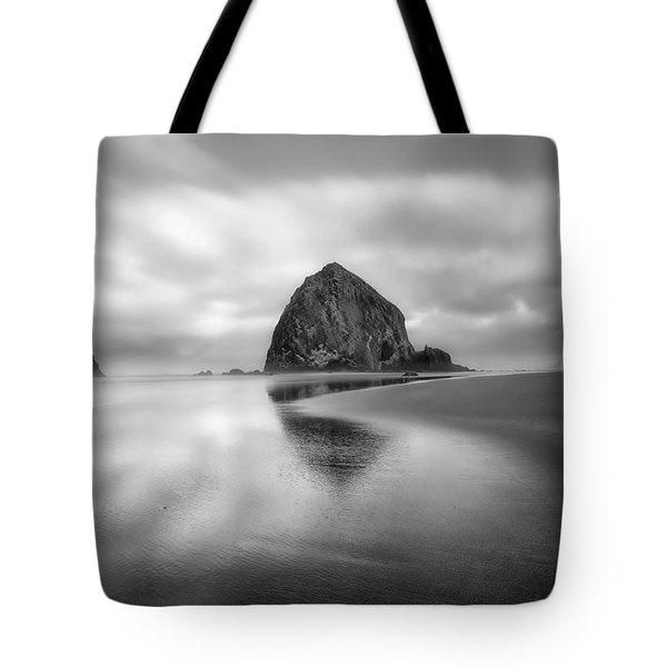 Northwest Monolith Tote Bag by Ryan Manuel