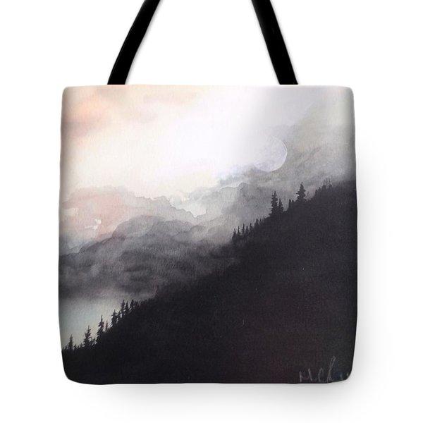 Lillehammer Tote Bag