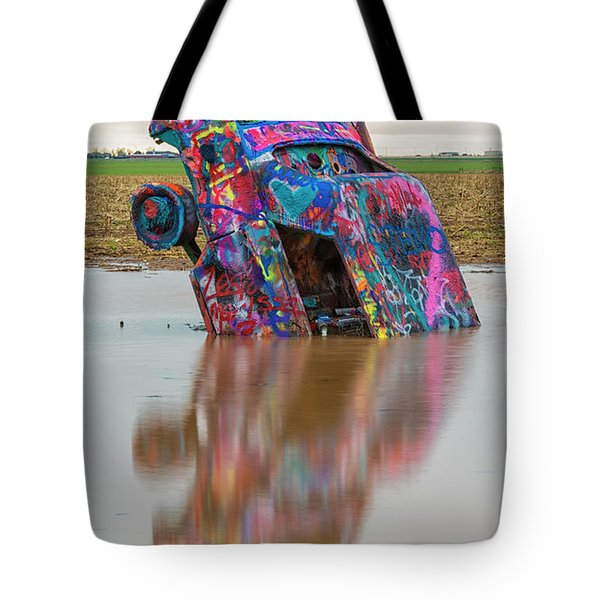 Tote Bag featuring the photograph Nose Dive by Stephen Stookey