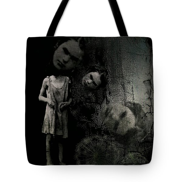 Not A Good Day Tote Bag